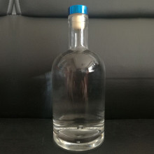 OEM factory price beverage glass bottle glass liqueur bottles wholesale