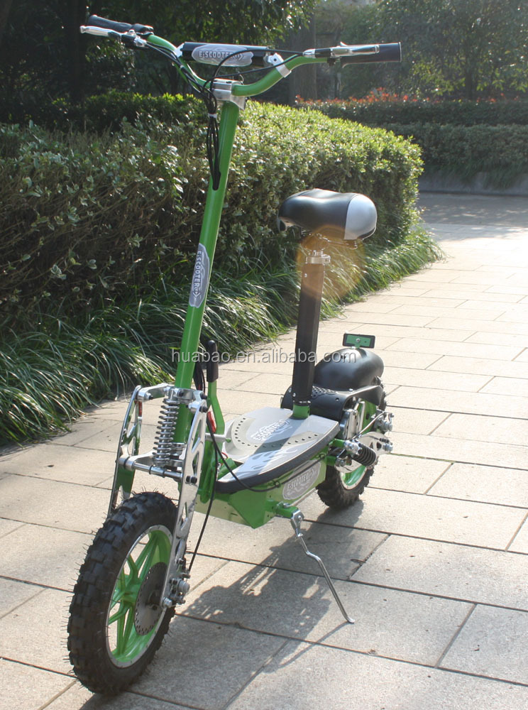 Electric Scooter 1000 Watt / E-Scooter 1000W / E-Roller 1000W / Electric Roller