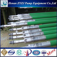 Oil Field Specified Equipment API Rotary Barrel Pump