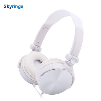 Unique Consumer Electronics china internet cafe ear headphone