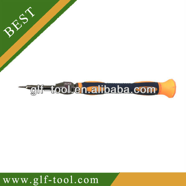 BEST-931 reversible screwdrivers for voltage tester pc