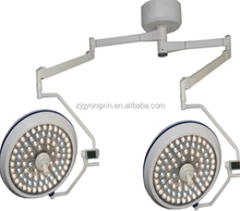 II LED OPERATING LIGHT