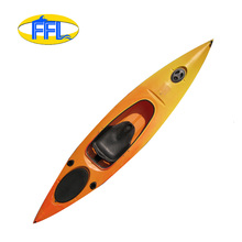 Professional 2 person outdoors ocean plastic kayak for sale