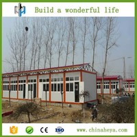 HEYA INT'L prefab modular container classroom house for student