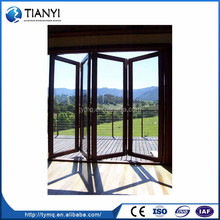 Superior Quality Wall Covering Aluminum Sliding Window