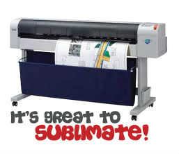 Sublimation Company