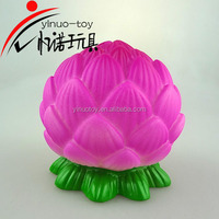 pvc money coin box