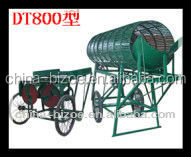 saving water and labor cost cassava washing and peeling machine