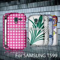 NEW 2013 phone mobile case for Samsung GALAXY Exhibit T599,phone accessory