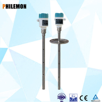accurate coal grain silo level measurement