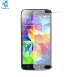 Clear LCD Screen Protector Film Foil Saver for Samsung Galaxy S5 GT-i9600