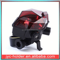 shenzhen 087 autobike electric bicycle tail light