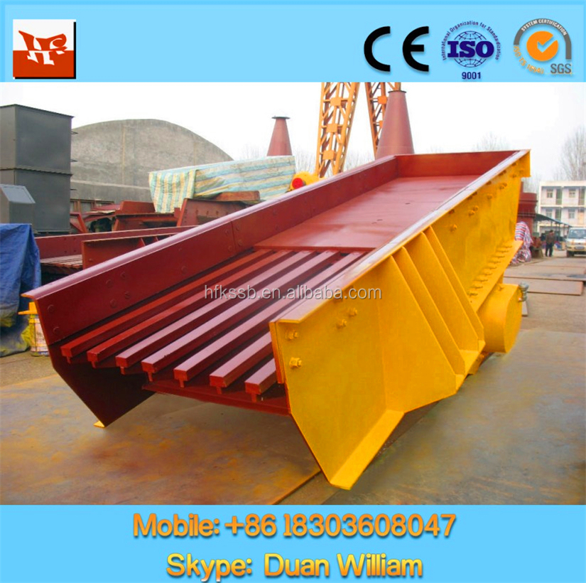 Mini wire feeder for conveying equipment