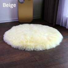 Home Textile thick sheep wool carpet tiles for living room