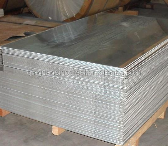 Aluminum sheet 5052 for construction price popular plate China wholesale
