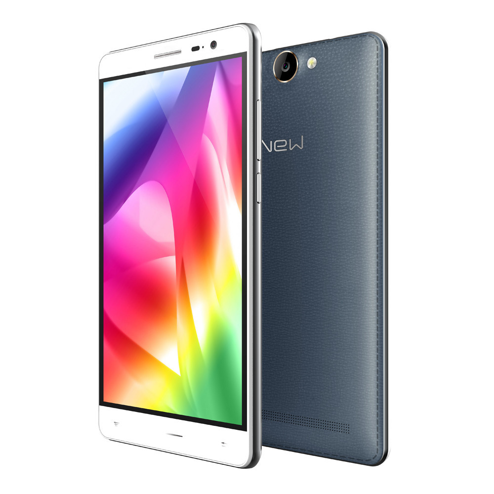 New Sale! Inew L4 Android Cellphone 5.5inch 1280*720 IPS Screen MTK6735 Quad Core 1GB RAM+16GB ROM 5000mah