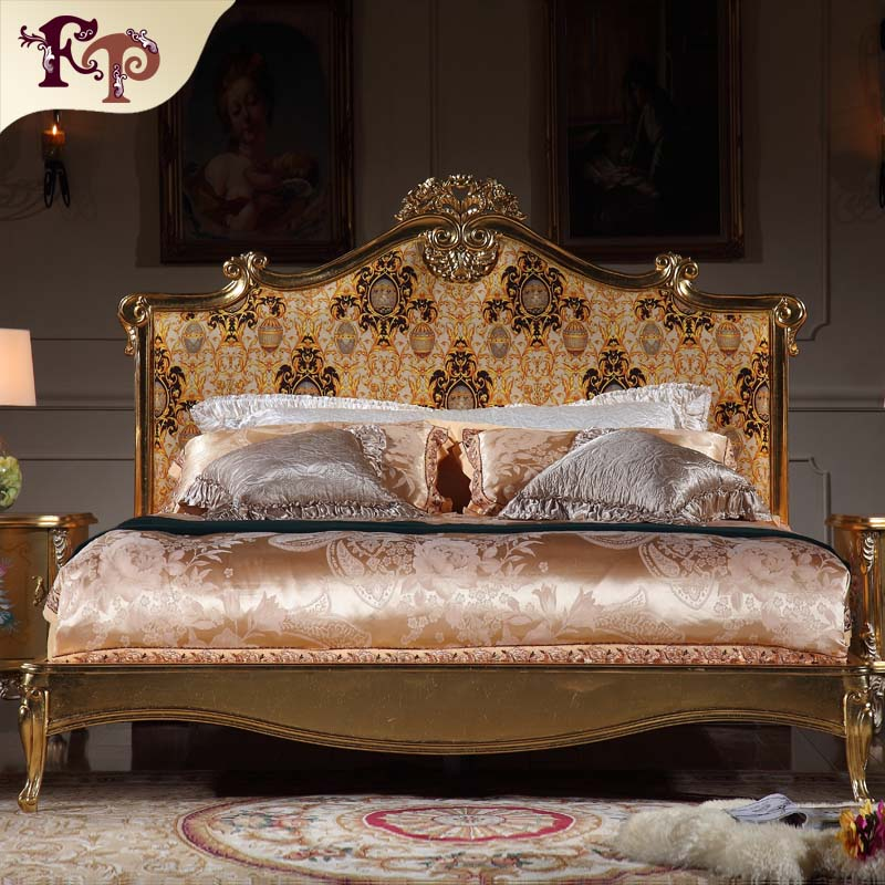 antique reproduction french style furniture- antique white distressed bedroom furniture