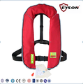 Cost-effective Custom Inflatable Lifejackets
