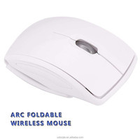 High Quality Wireless Arc Mouse Ergonomic Mouse