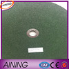 metal cutting disc/cutting and grinding disc
