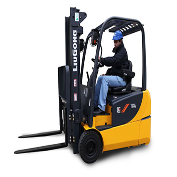 FB30 electric forklift 1 ton, 2 tons, 3 tons from sally