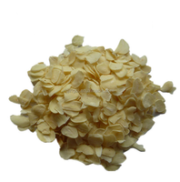 Low Price Chinese Dehydrated Garlic Flakes
