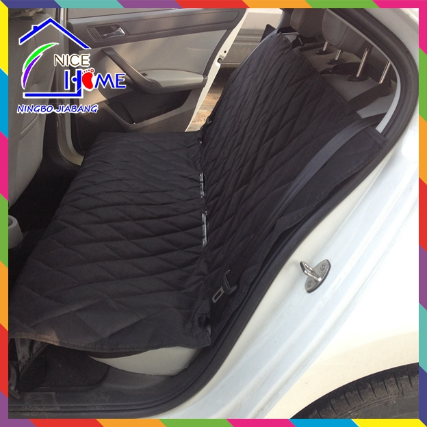 High quality material deluxe version car seat protection for dogs