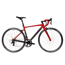 Shaped Frame Alloy Sports road racing bike