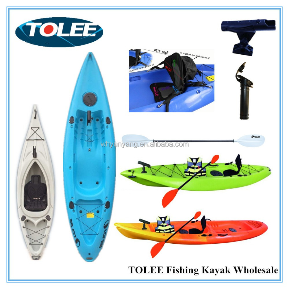 Fishing Kayak For Pro Angler canoe/kayak