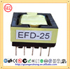 china customize EFD25 transformer for power transformer