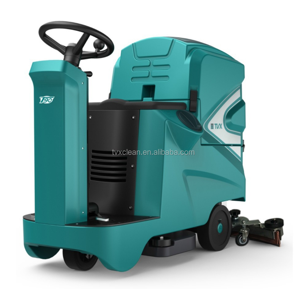 dust/sand/waste water cleaning machine