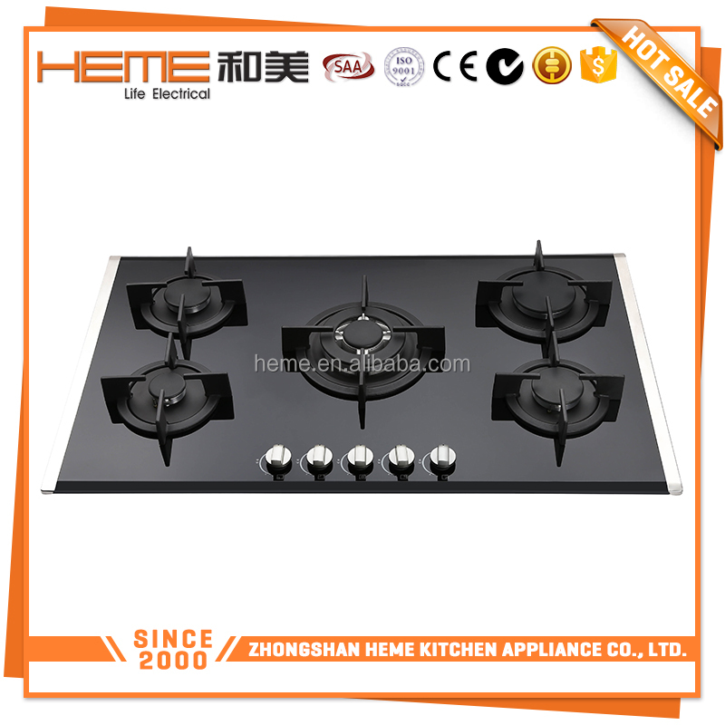 Sell at a bargain Indoor Battery/Electric Ignition gas stove top burner (PG9051G-ACBI)