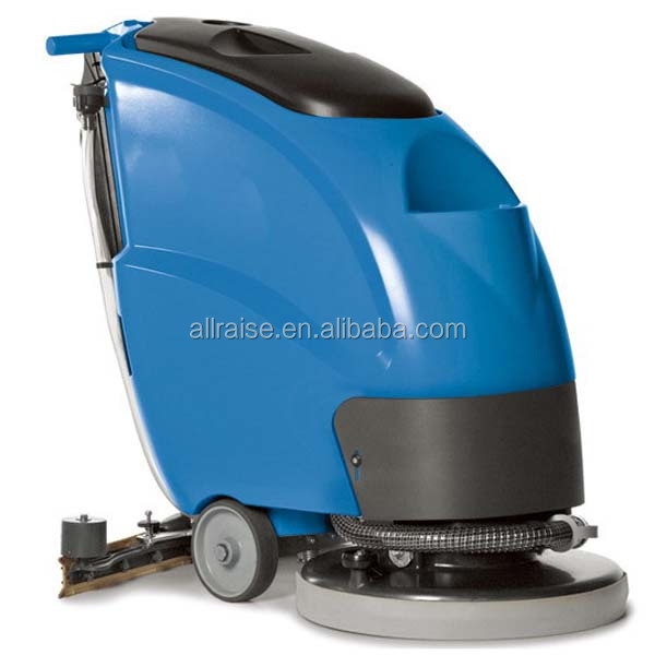 Automatic Single Brush Floor Cleaning Machine Price