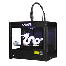 ABS/PLA/Nylon rapid prototype machine 3d printer supplies Creatbot DE 02-23