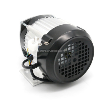 high quality hot selling electric rickshaw 36v 500w pum bldc motor