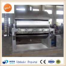 starch rotating drum dryer