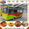 New Model Motorcycle Food Cart Motorcycle