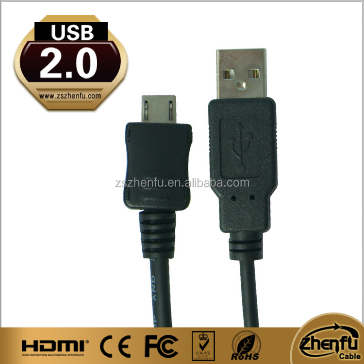 China wholesale market agents promotion obd mini usb 2.0 cable