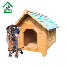 Hot sale New style indoor dog house building