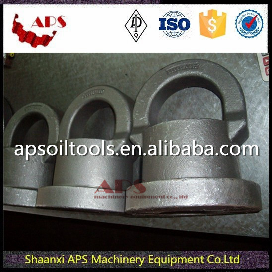 Oilfield API Drilling Tools Ends Lifting Cap, Lifting Plug and Lifting Bail in Oil and Gas