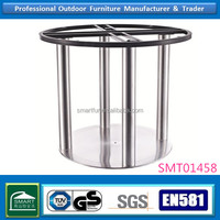 Most popular style stainless steel coffee table leg