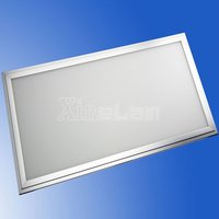 LED 2ft*2ft panel ceiling light 597x597x28mm 90W 7290~8100lm
