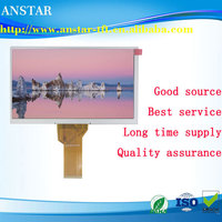 7 inch anstar 800x480 TFT LCD AT070TN92 for Ebook Reader with Cheap price