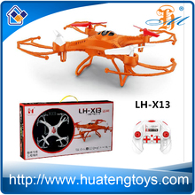 2016 New 2.4GHz quadcopter 6-Axis remote control helicopter toys