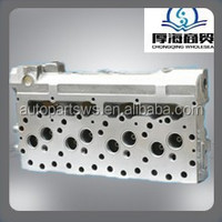 Precision high quality Cylinder Head 7W2243 4P5052 7N0858 7S7070 8N6000 for Cat caterpillar 3306PC 3412 3406E