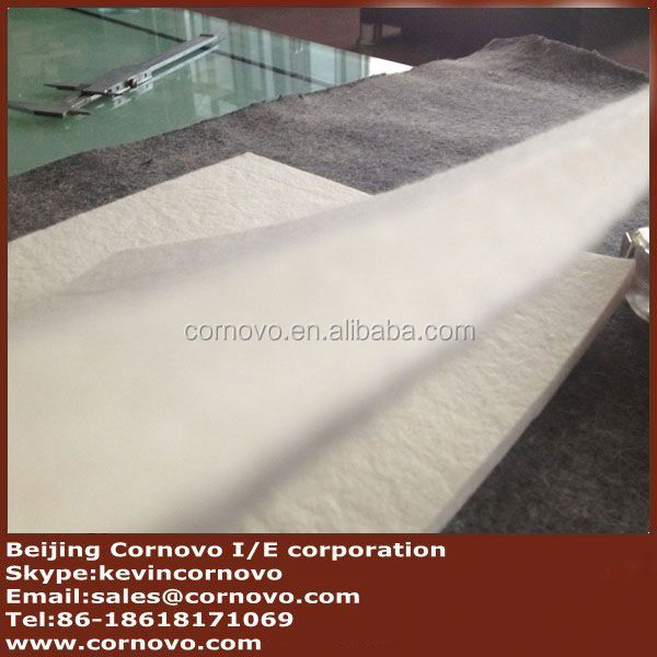 Felt Wholesale 100% Combed Goat Wool