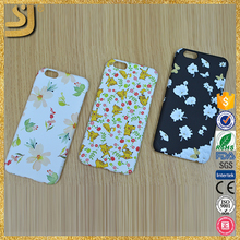 Custom design cell phone case, customer printing phone case for iphone 6 6s 7