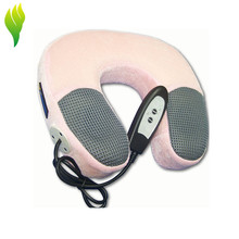 Professional supplier for U shape neck massager with heat