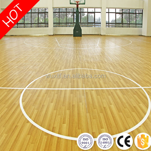 various kinds easy to clean long lifetime basketball flooring for sale