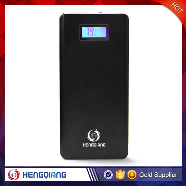 Trade assurance!!! Best seller in China 11600mah mobile phone power bank